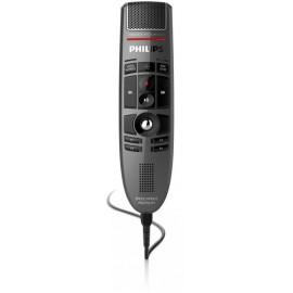 SpeechMike Premium Micrófono de dictado USB