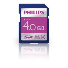 LFH9004 Tarjeta de Memoria SDHC