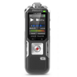 Grabadora de voz digital DVT6010