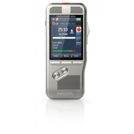 Digital Pocket Memo Serie 8000