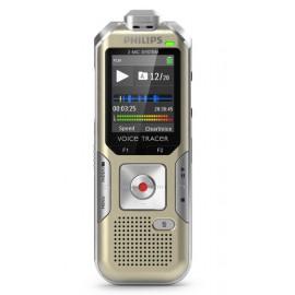 Grabadora de voz digital DVT6500