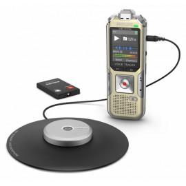 DVT8010 Grabadora de Voz Digital