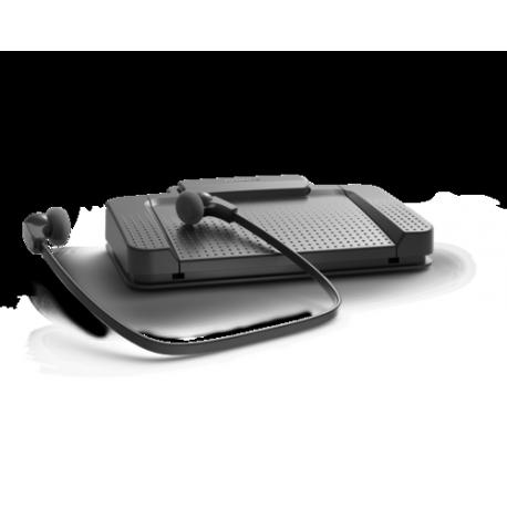 Kit de Hardware de Transcripción USB 5220