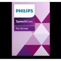 SpeechExec Pro Dictate con Reconocimiento de Voz