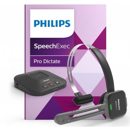 Kit de Dictado y Reconocimiento de Voz PSE6800