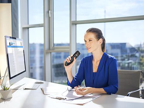 Tecnologías e Integraciones de Voz - ITVOZ